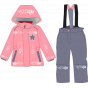 Комплекты (куртка и штаны)