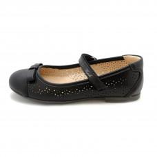 Туфли школьные Kapika