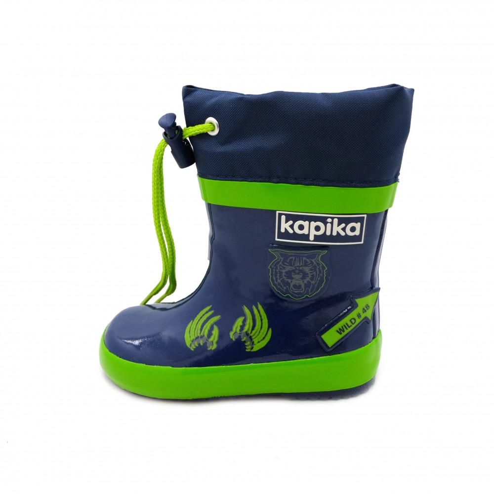 Сапоги резиновые Kapika